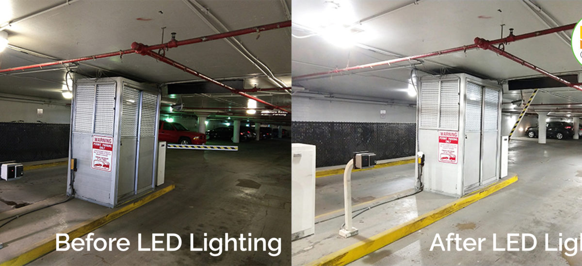 When Should a Landlord Consider Installing LED Lighting?